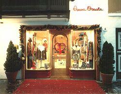 Anna ossola boutique cortina d 39 ampezzo - Cortina boutique ...
